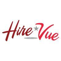 HireVue Build Technographics