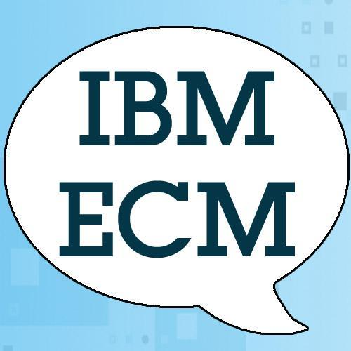 IBM Case Manager Technographics