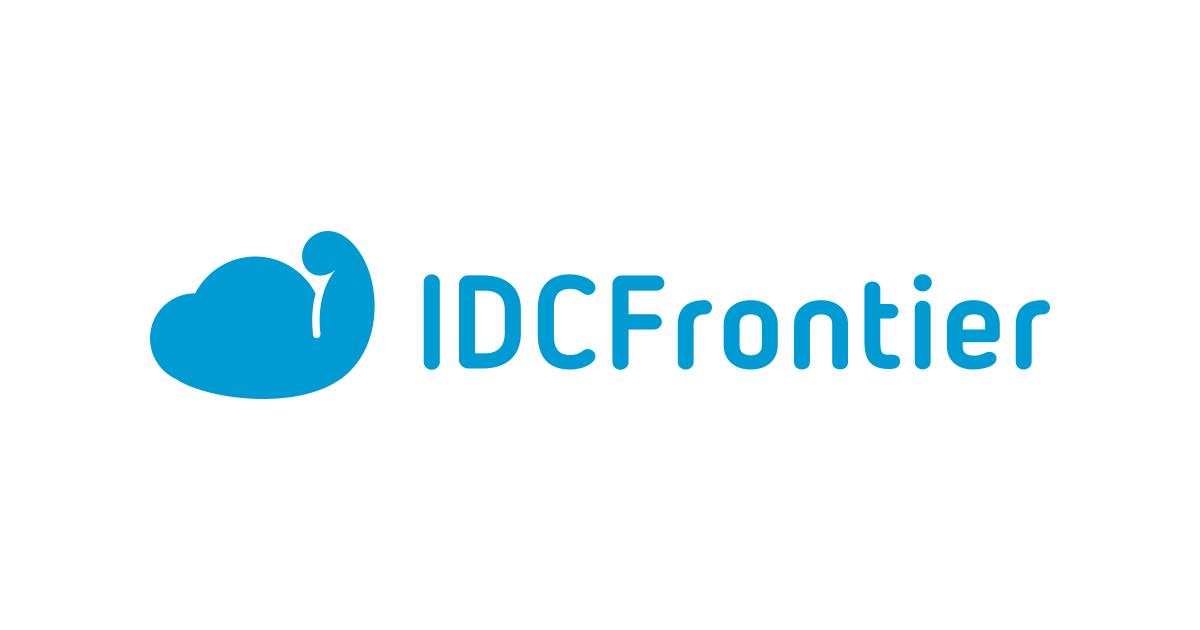 IDCF Cloud Technographics