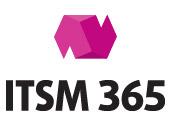 ITSM 365 Technographics