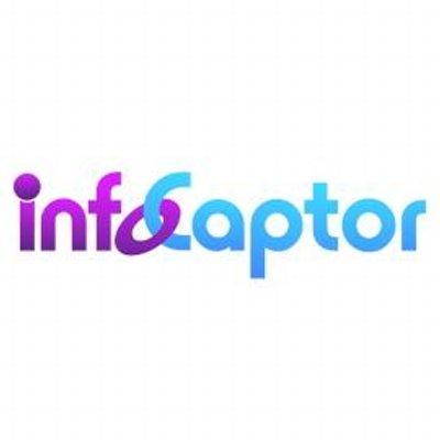 InfoCaptor Dashboard Technographics