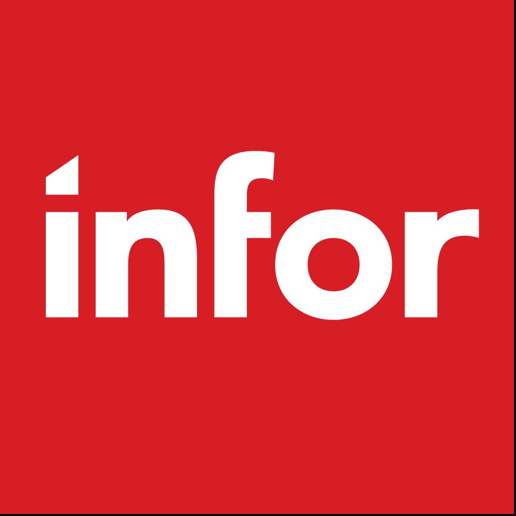 Infor Enterprise Asset Technographics