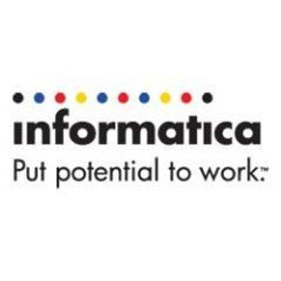 Informatica Cloud Integration Technographics