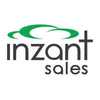 Inzant Sales Technographics