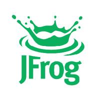 JFrog Artifactory Technographics