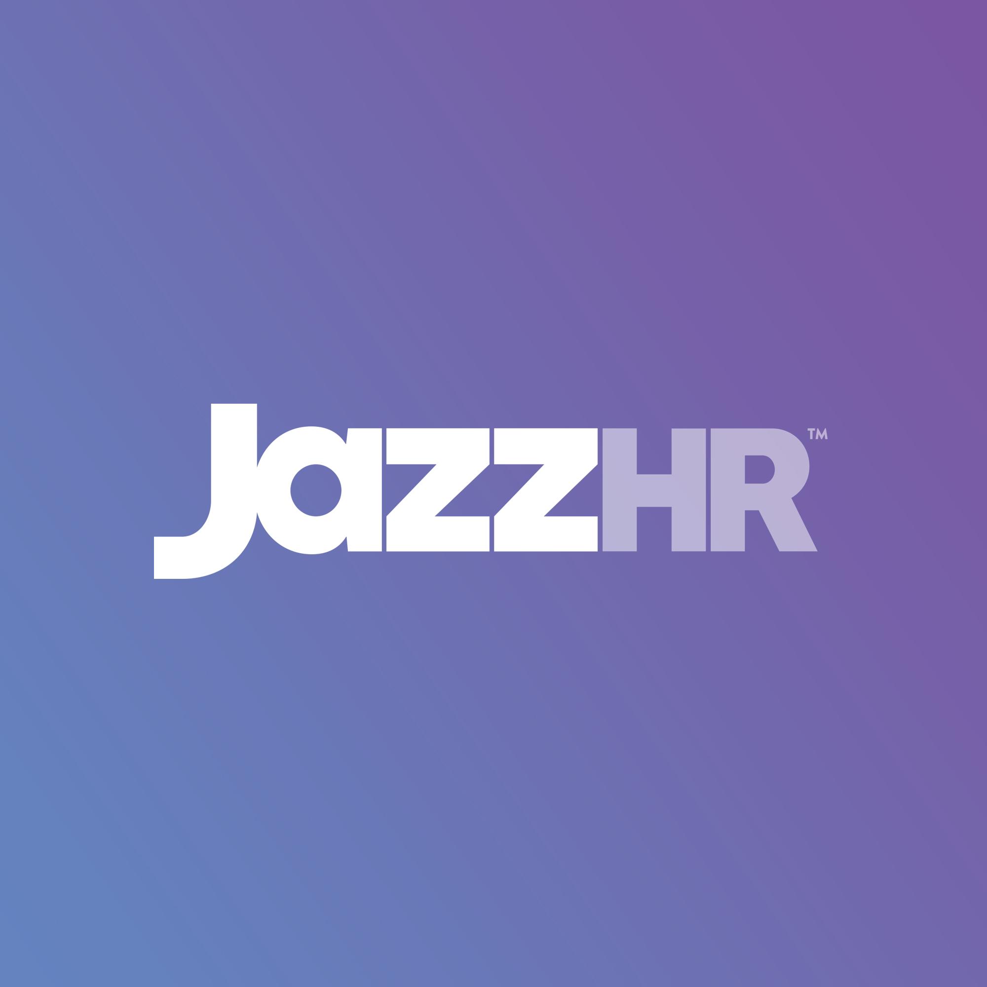 Jazz Hr Technographics