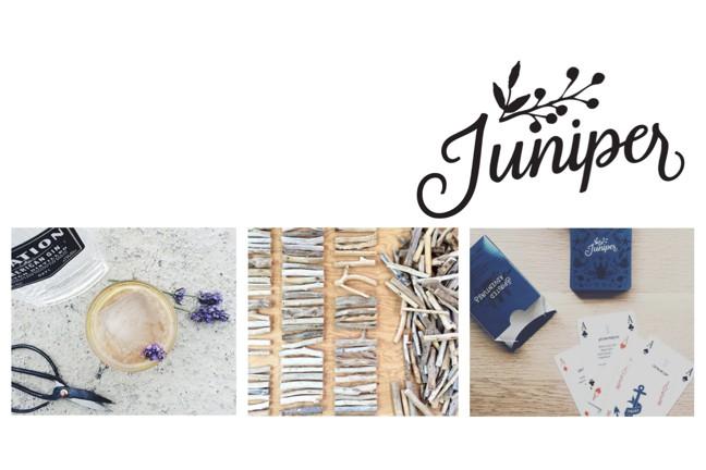 Juniper Technographics