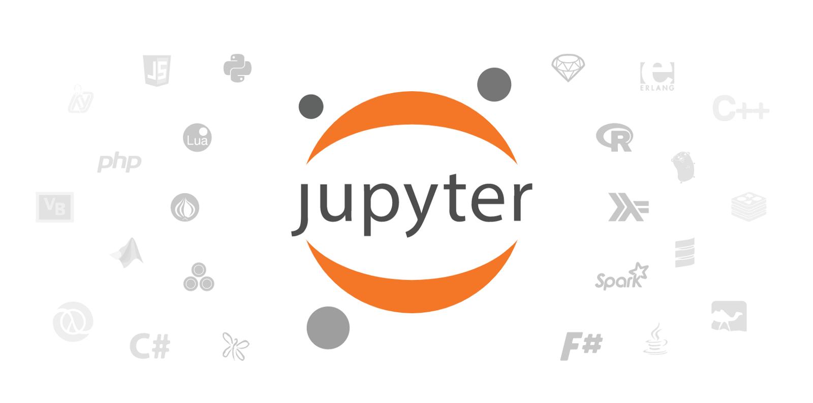Jupyter Technographics