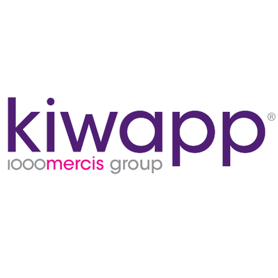 Kiwapp Team Technographics