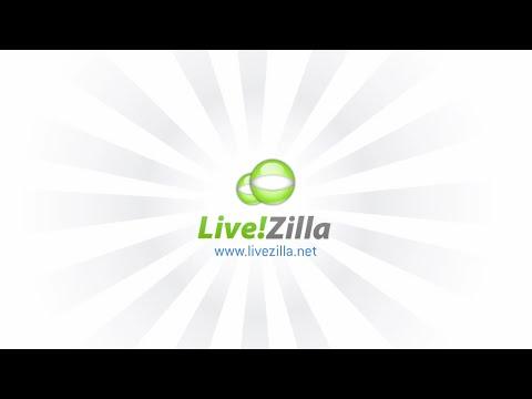 LiveZilla Technographics
