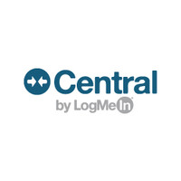 LogMeIn Central Technographics