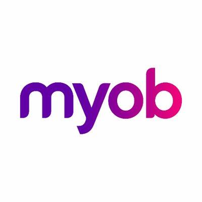 MYOB Technographics