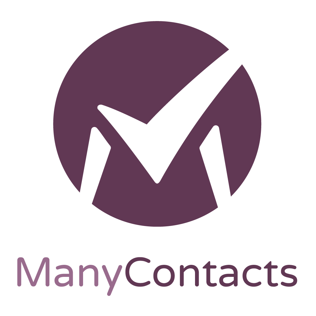 ManyContacts Technographics