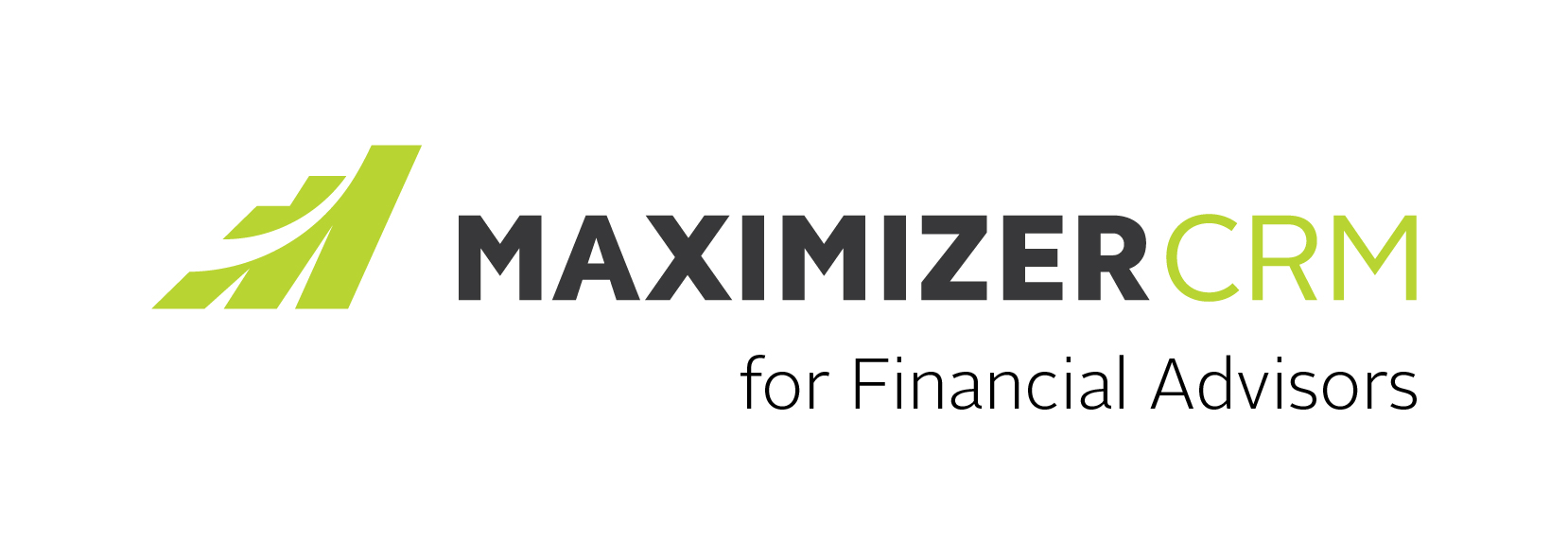 Maximizer CRM Technographics