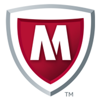 McAfee Cloud Security Technographics