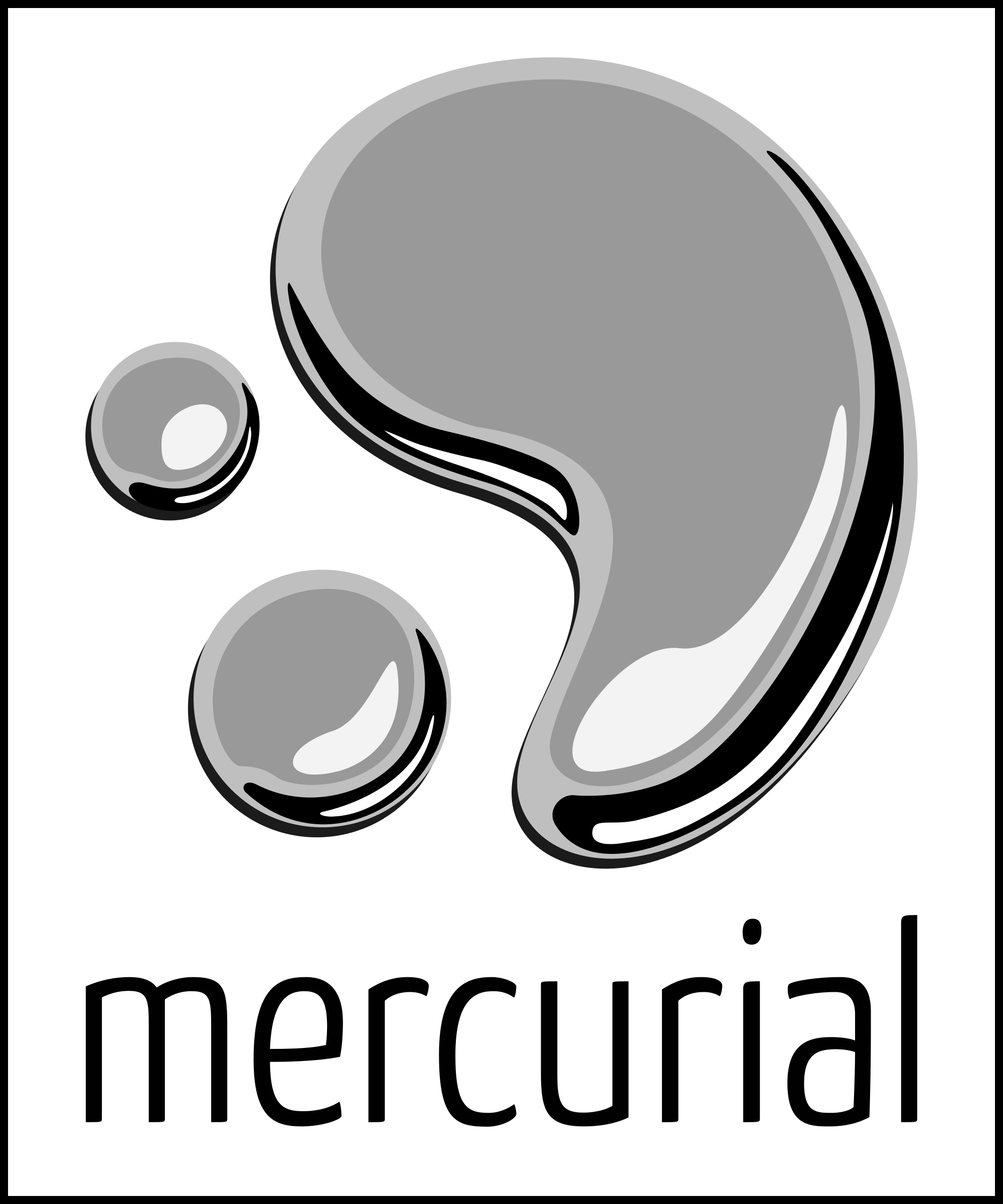 Mercurial Technographics