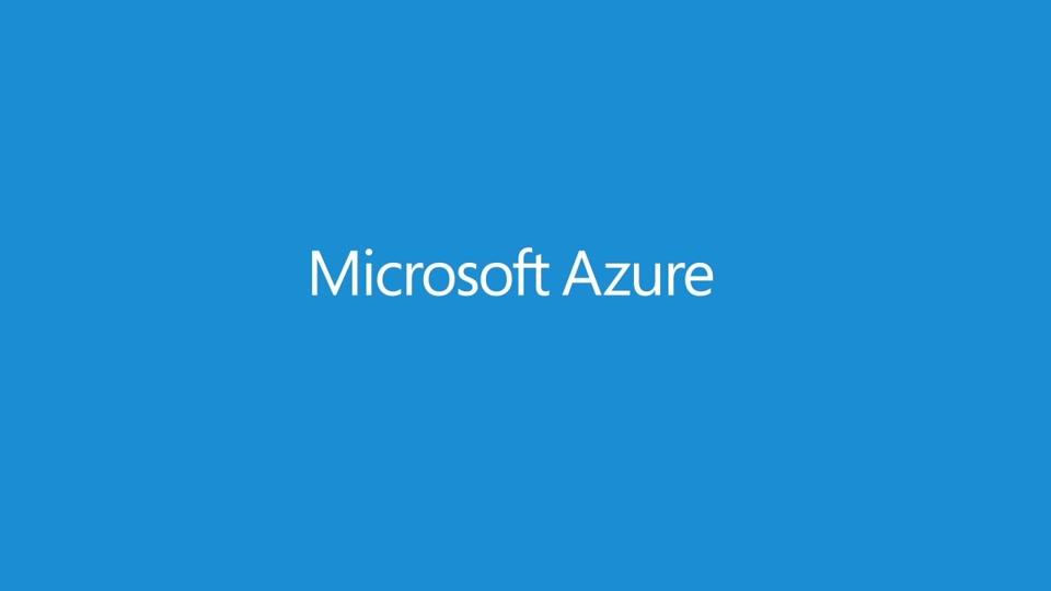 Microsoft Azure Virtual Network Technographics