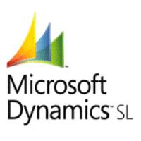 Microsoft Dynamics SL Technographics