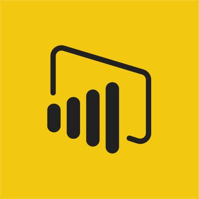 Microsoft Power BI Technographics