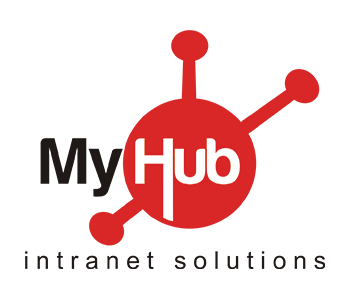 MyHub Intranet Technographics