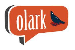 Olark live chat Technographics