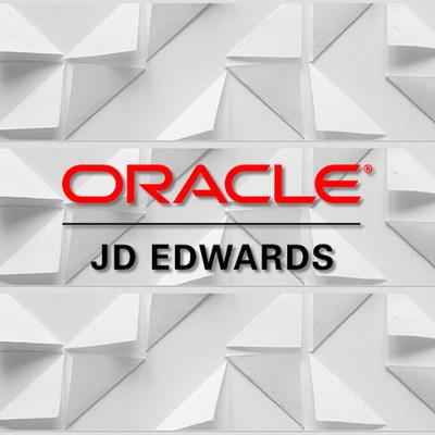 Oracle JD Edwards EnterpriseOne Technographics
