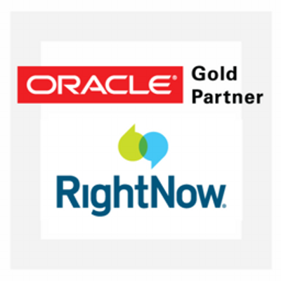 Oracle RightNow Contact Center Experience Technographics