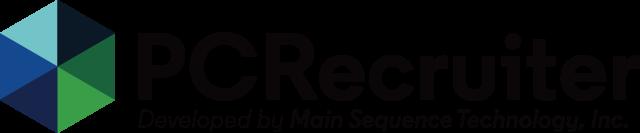 PCRecruiter Technographics
