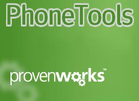 PhoneTools Technographics