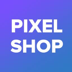 Pixelshop Technographics