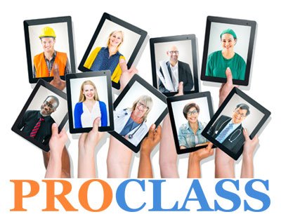 ProClass Technographics