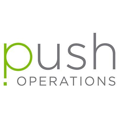 Push Operations Technographics