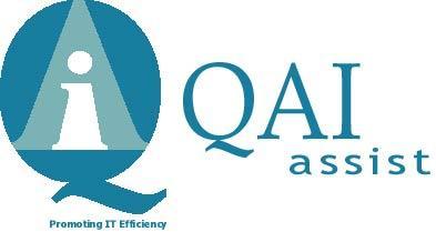 QAIassist Integrated Methodology Technographics