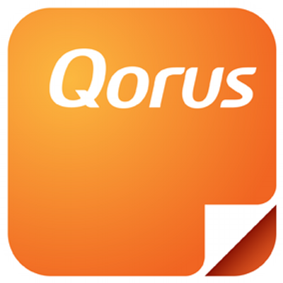 Qorus Software Technographics