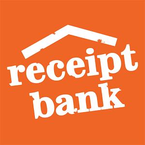 Receipt Bank Technographics