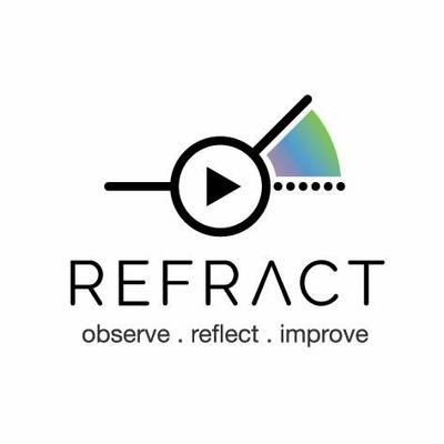 Refract for Sales Technographics