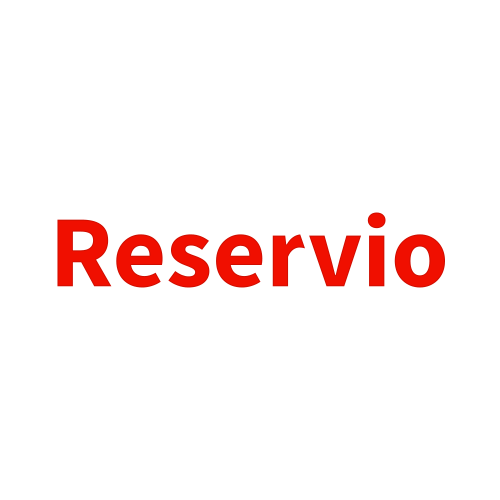 Reservio Technographics