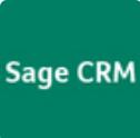 Sage CRM Technographics