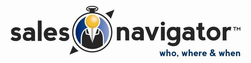 Sales Navigator Technographics