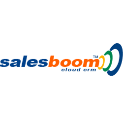 Salesboom CRM Technographics