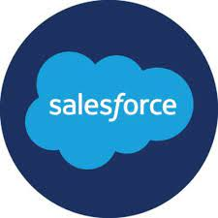 Salesforce Engage Technographics