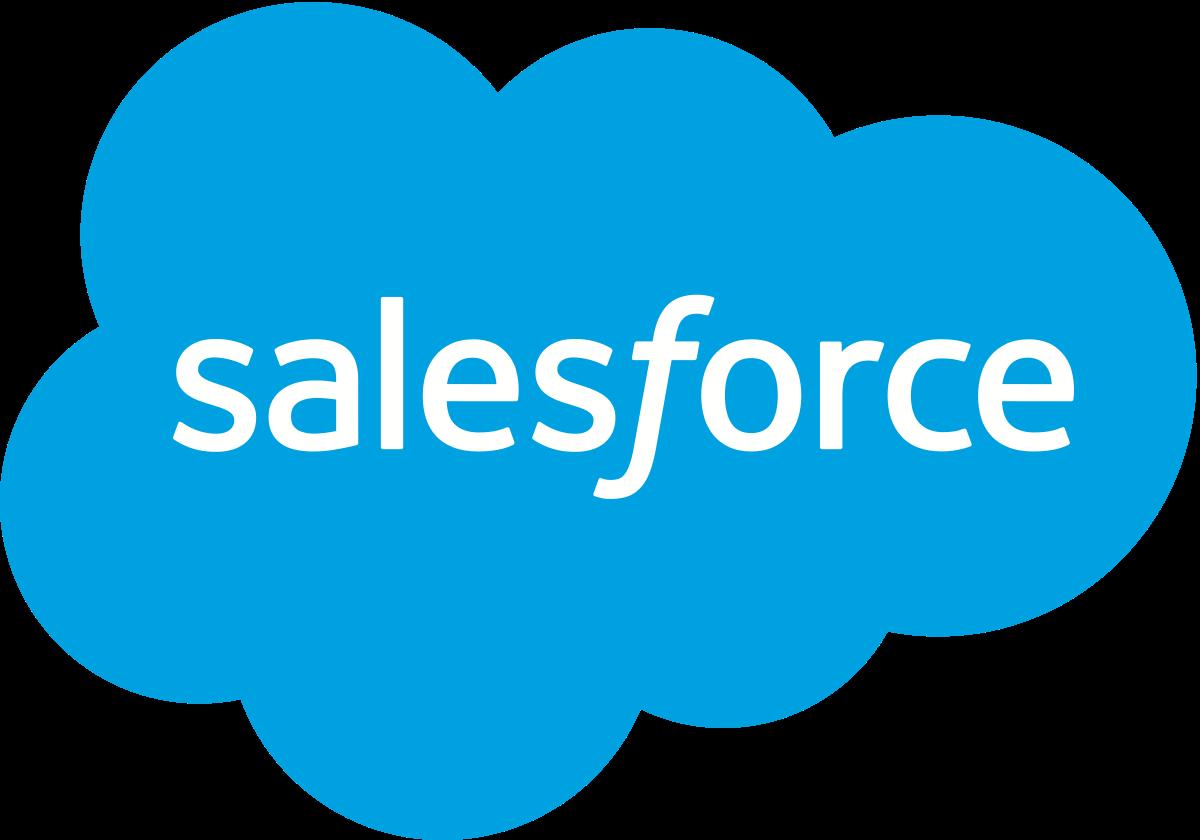 Salesforce Desk Technographics