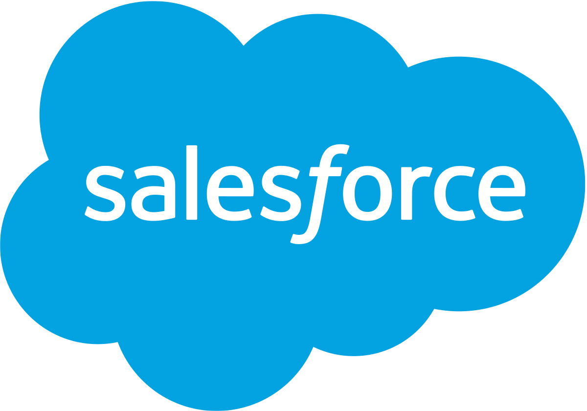 Salesforce Live Agent Technographics