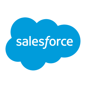 Salesforce Marketing Cloud Technographics