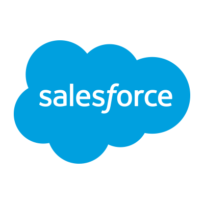 Salesforce Service Cloud Technographics