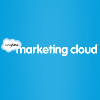 Salesforce Social Studio Technographics