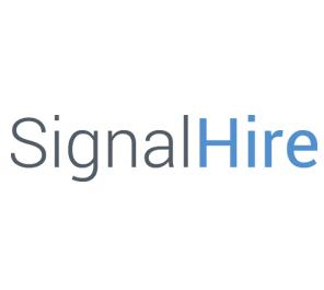SignalHire Technographics
