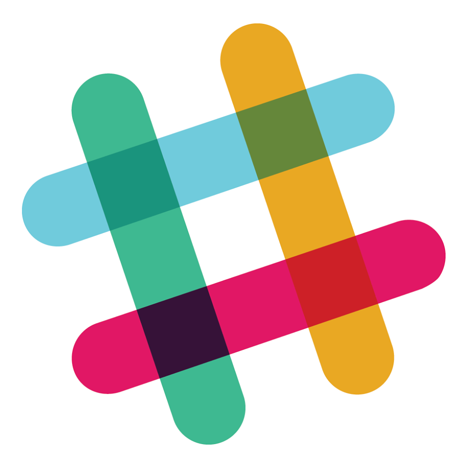 Slack enterprise Technographics