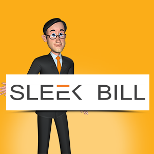 Sleek Bill Technographics