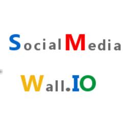 Social Media Wall Technographics